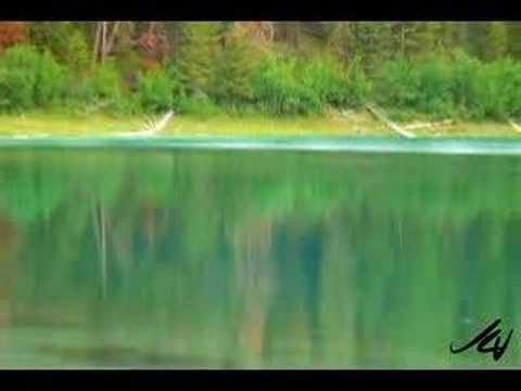 A lake a day - British Columbia Travel