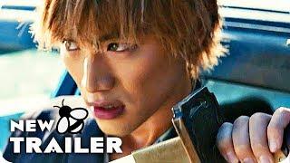 Bleach TV Spots & Trailer (2018) Live Action Movie