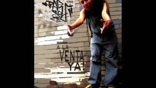 2. RAPSOY - A.N.T feat. DJ KASTRO (RAPSOY)