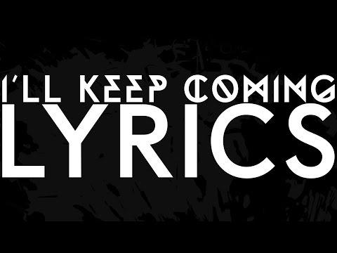 Low Roar - I'll keep coming | Lyric Video (Death Stranding OST)