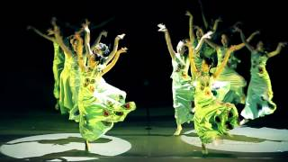 """F Y Dance Ensemble"" Chinese Traditional and Contemporary Dance Troupe (JB) Malaysia //Promo Video"