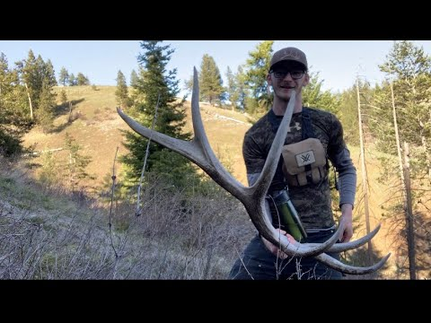OREGON SHED DIARIES PART 13! Crazy Eastern Oregon Trip!