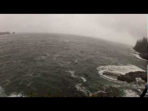 Cape Flattery with Exotic Hikes