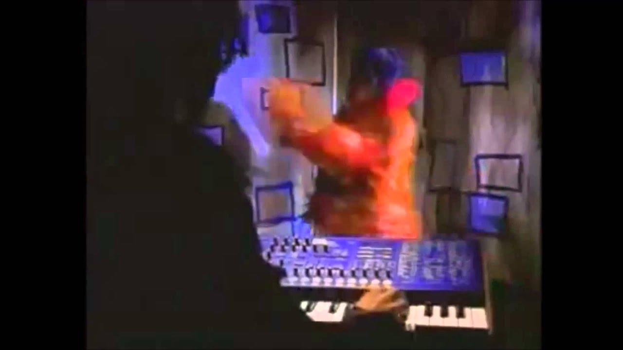 Skeletor vs. Beastman Original CKY 4 Video - YouTube