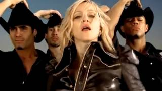 Madonna Don T Tell Me Official Music Video