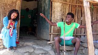 Ethiopian Music : Yeshiber Honelegn የሽበር ሆነልኝ (የዋግምራ ቆንጆ) - New Ethiopian Music 2018(Official Video)