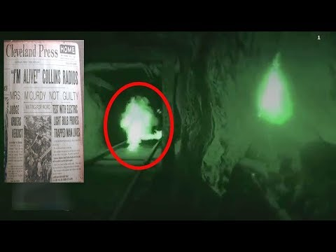 5 Extremely Mysterious Things Ever Found In Caves