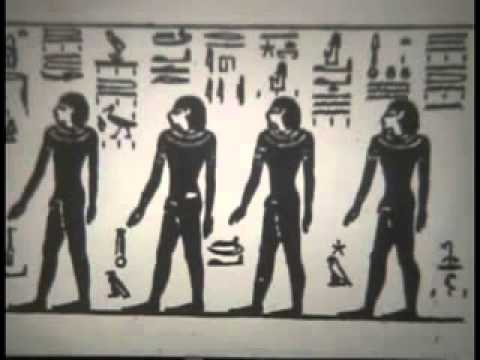 Sumerians and the Anunnaki  Presentation By Zecharia Sitchin - worldtracker.org