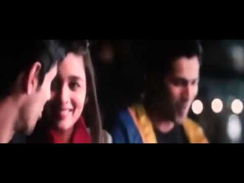 Ishq Wala Love - Official HD Full Song Video - Student Of The Year