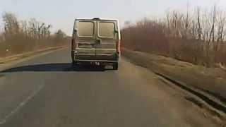Дороги... Богодухов - Харьков(, 2015-03-19T15:39:49.000Z)