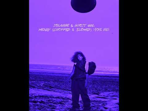 Solange - Weary (Chopped & $lowed) |432 Hz|