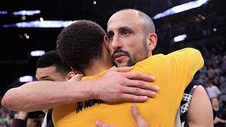Скачать Would Manu Ginobili Be A Hall Of Famer On Another Team The Dan Patrick Show 8 28 18