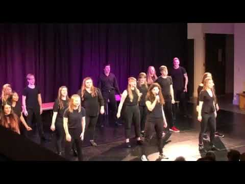 Plymouth Performing Arts Academy