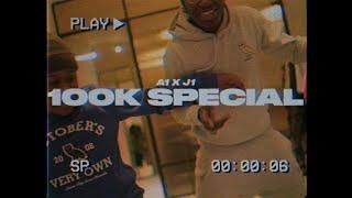 A1 x J1 Presents 100K Special
