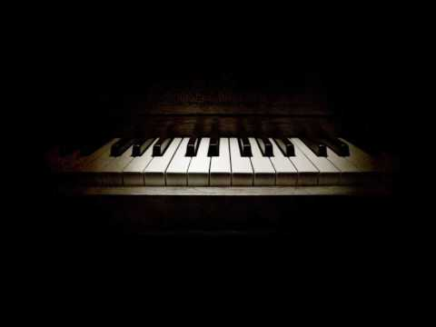 For Your name is Holy (Paul Wilbur) - Piano Instrumental