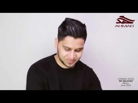 AHMAD HUSSAIN'S EXCLUSIVE ALBUM PREVIEW
