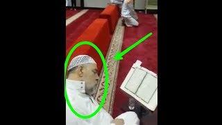 Download Video Masya Allah..!!! detik detik kakek ini meninggal saat sedang baca Alquran MP3 3GP MP4