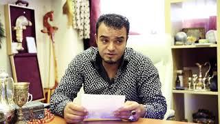 Экстрасенс Мехди Эбрагими Вафа отвечает на вопросы читателей журнала «Советы Оракула». Часть 9