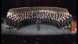 The Vocal Majority - Armed Forces Medley