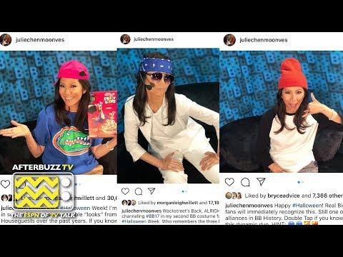 Julie Chen Teases Big Brother SURPRISE SEASON!?