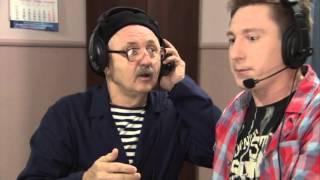 Сериал Прокуроры - 5 серия - 1 сезон