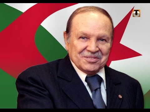 ALGERIE: Power and Revolution: Geopolitical Simulator 4