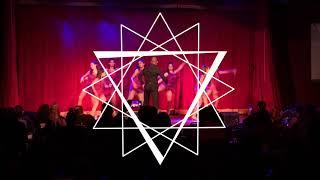 El Micha FT Gilberto Santa Rosa Suma y Resta dance show