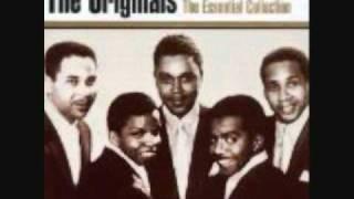 The Originals - Baby I