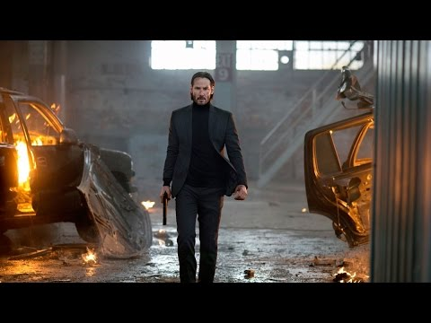Джон Уик 2 (2017) смотреть онлайн фильм бесплатно в