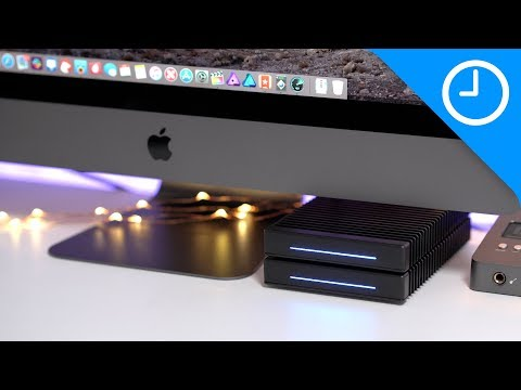 OWC ThunderBlade review - the fastest external SSD setup I've tested!