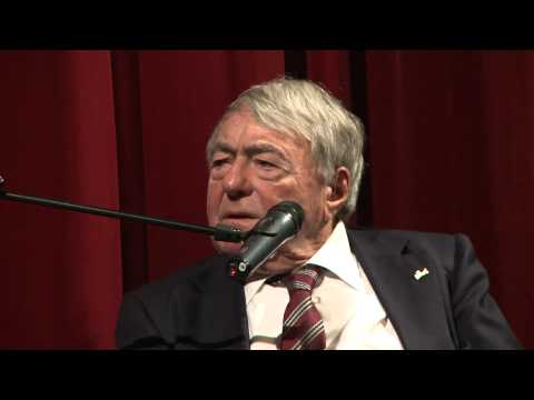 IDFA 2013 | Claude Lanzmann about The Last of the Unjust