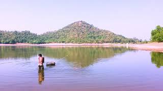 Jambughoda Wildlife Sanctuary   Forest   Champaner   Panchmahal   Gujarat   India