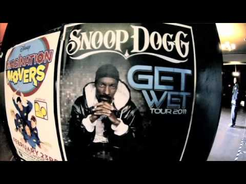 New Video: Snoop Dogg - My Own Way f. Mr. Porter (prod. Mr. Porter)