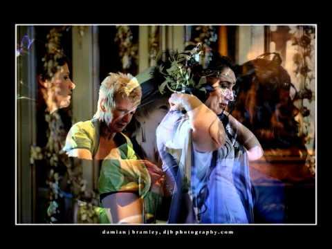 Allerton Castle Wedding | Wedding Photographer York | Natasha & Andrew