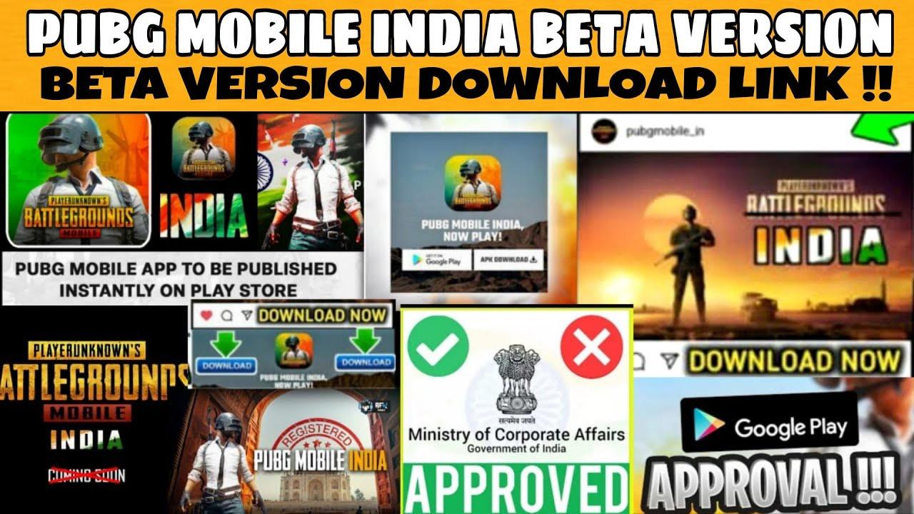 ABP NEWS🔥 PUBG MOBILE INDIA BETA VERSION IS NOW AVAILABLE | PUBG INDIA TRAILER | PUBG INDIA DATE