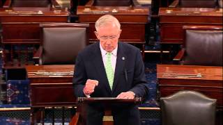 Reid Calls For Constitutional Amendment To Overturn Citizens United