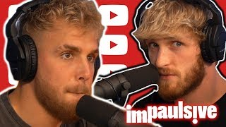 Jake Paul Emotionally Addresses Anxiety Tweet, Lawsuits, KSI Fight - IMPAULSIVE EP. 160