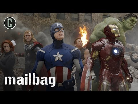 Why Do People Call Marvel Movies Mediocre? - Mailbag