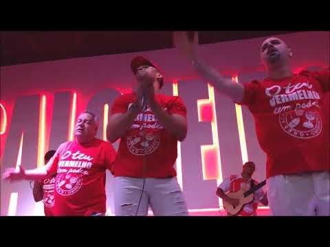 Samba 22 - Apresentação 9 de setembro de 2017