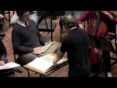 Soundbites: Verdi's Requiem With Ludovic Morlot