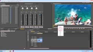 "Adobe Premiere Pro:эффект ""картинка в картинке"""