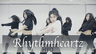 치타(Cheetah)- My Number / Dance Choreography HYO / 인천댄스학원 리듬하츠