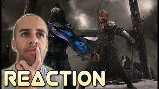 Легенда о Коловрате | Legend of Kolovrat Trailer #2 REACTION