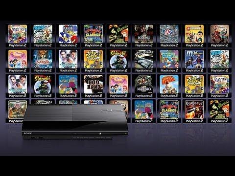 PS2 Classics on PS3 - Black Screen Problem