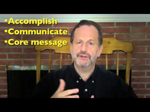 Radio advertising expert Dan O'Day: How to use Radio effectively in your advertising campaign