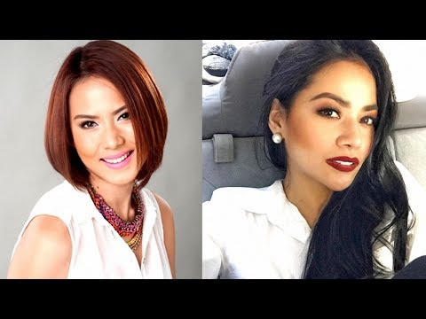 Meet the Manalo BEAUTY QUEEN sisters!
