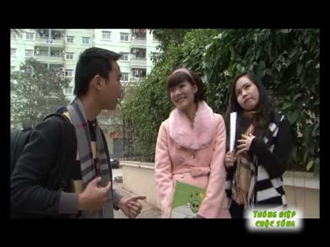 Thong diep cuoc song So 131