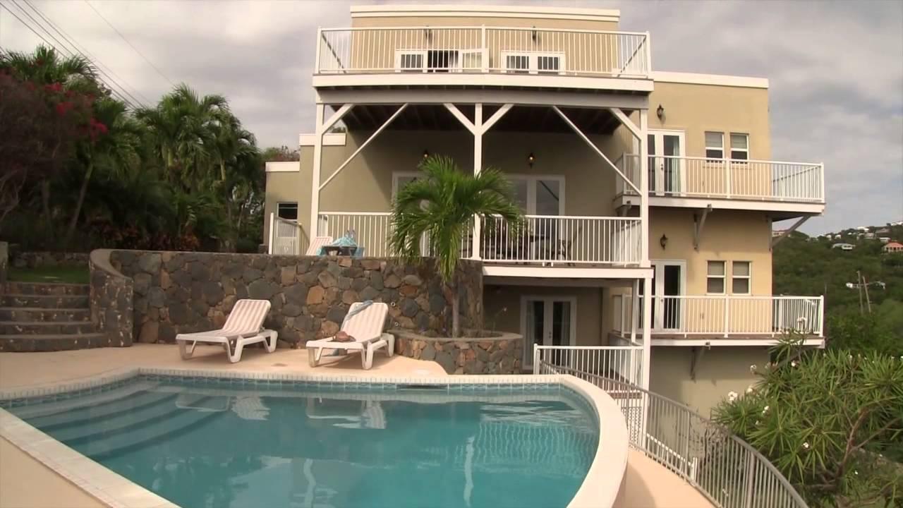 Island Manor St John Virgin Islands