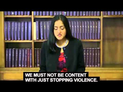 Vanita Gupta- Assistant Attorney General for the Civil Rights Division