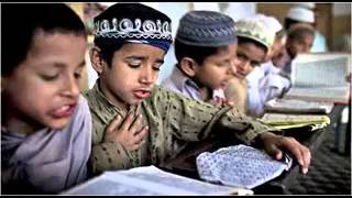 "Nasyid musafir ma'al Quran ""Qur'anuna"" (Qur'an kami)"